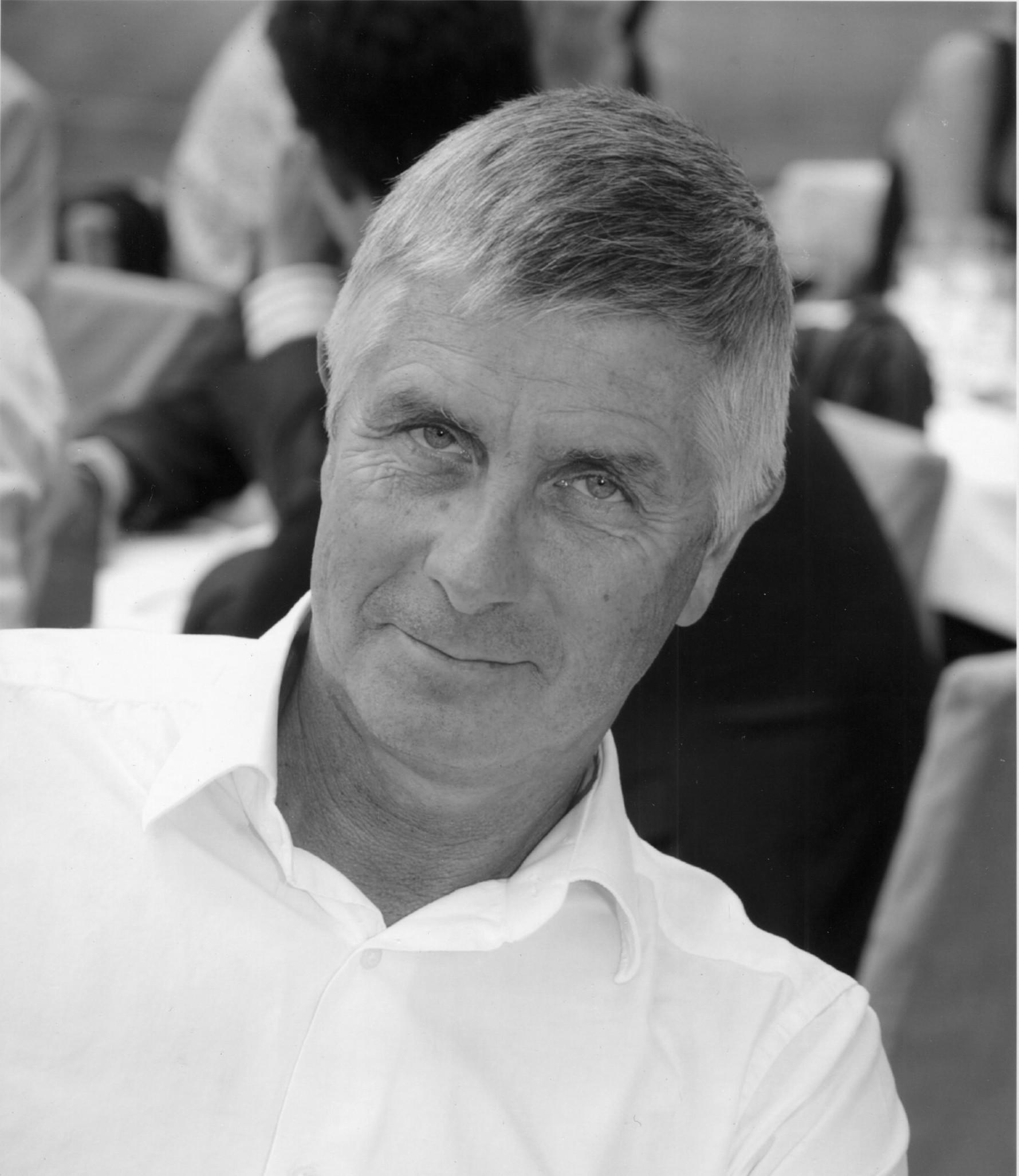 Marc Van Muylders
