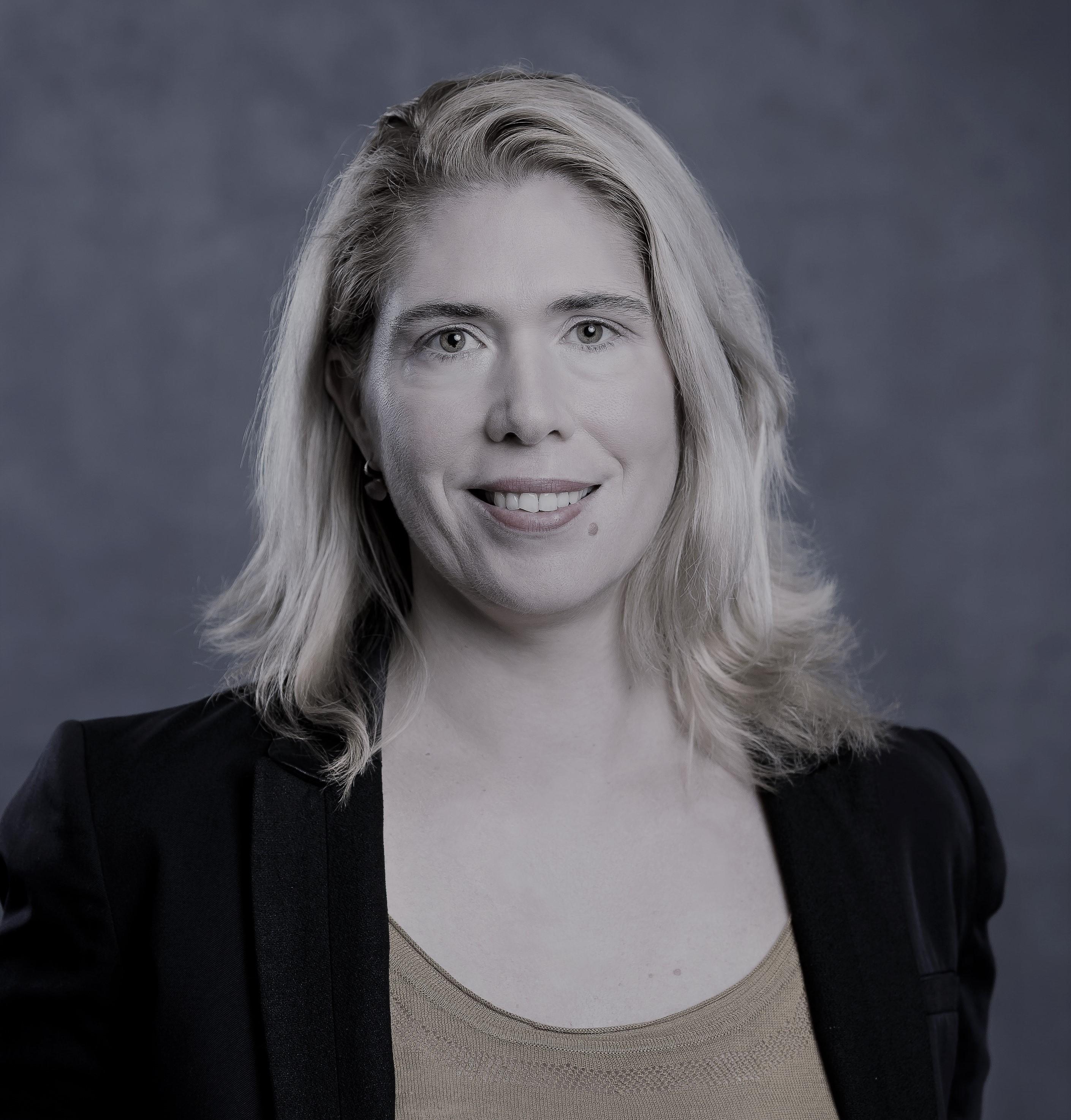 Marie Audren